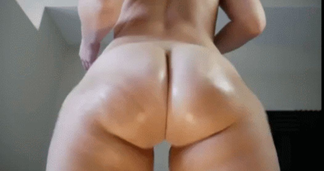 BEST Ass You Will Ever See